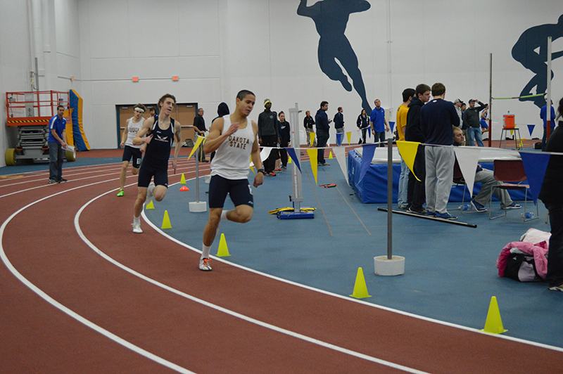 7th Indoor Track @ Buena Vista Relays Photo