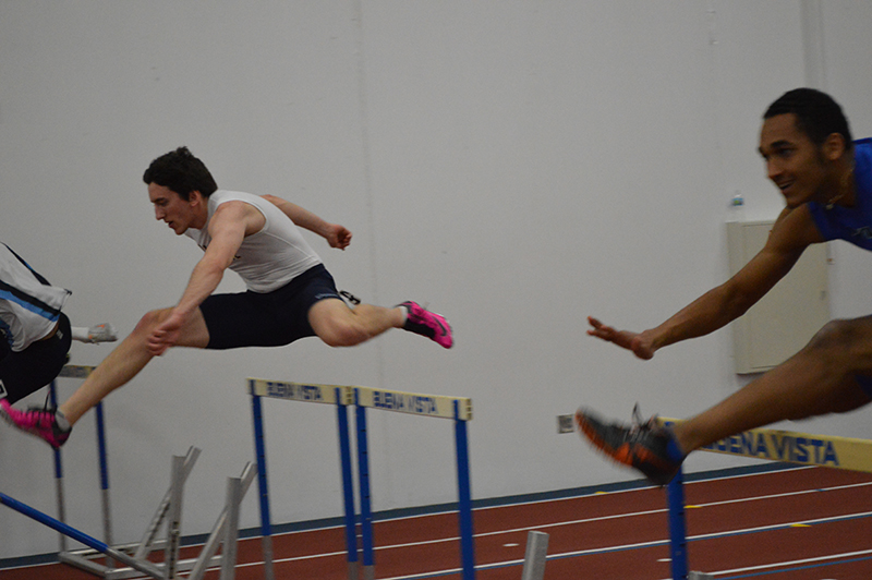 12th Indoor Track @ Buena Vista Relays Photo