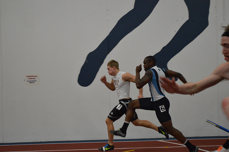 13th Indoor Track @ Buena Vista Relays Photo