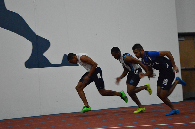 20th Indoor Track @ Buena Vista Relays Photo