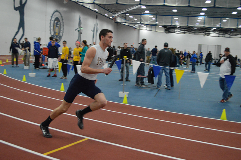 30th Indoor Track @ Buena Vista Relays Photo