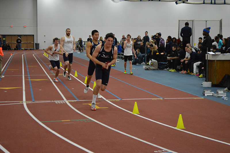 34th Indoor Track @ Buena Vista Relays Photo