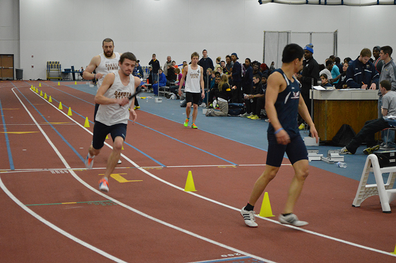 35th Indoor Track @ Buena Vista Relays Photo