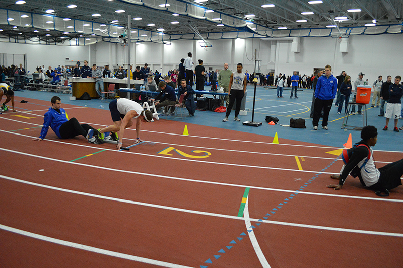 39th Indoor Track @ Buena Vista Relays Photo