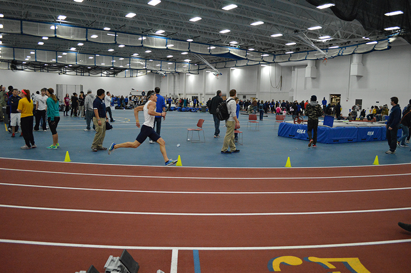 41st Indoor Track @ Buena Vista Relays Photo