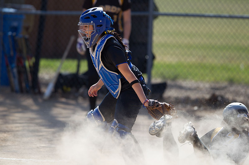 31st Softball vs. Dordt (Iowa) - 4/21/14 Photo