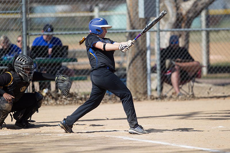 35th Softball vs. Dordt (Iowa) - 4/21/14 Photo