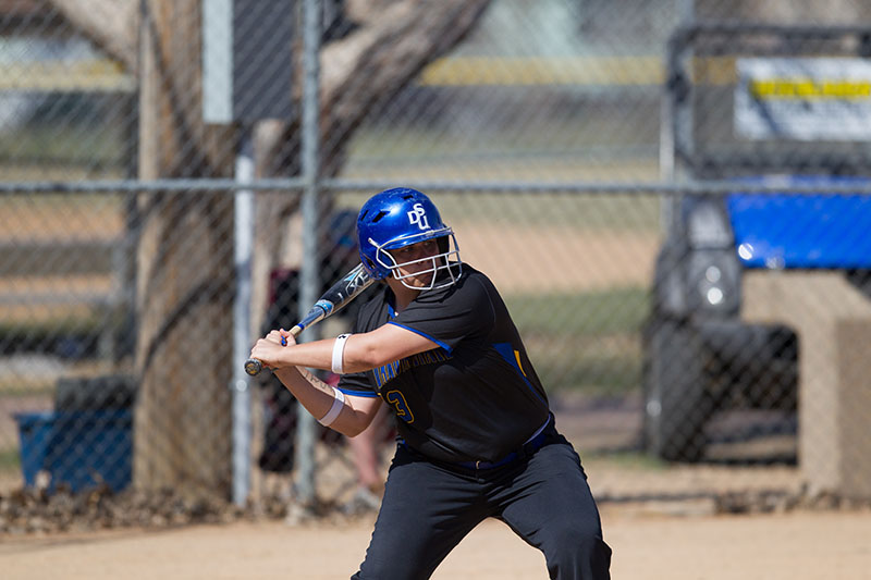38th Softball vs. Dordt (Iowa) - 4/21/14 Photo