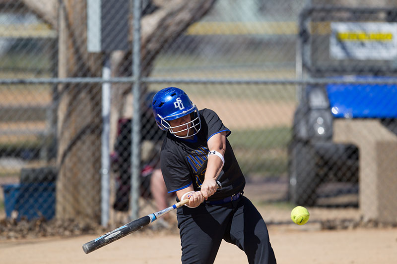 39th Softball vs. Dordt (Iowa) - 4/21/14 Photo