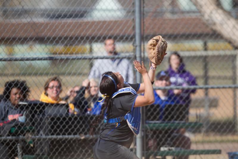 48th Softball vs. Dordt (Iowa) - 4/21/14 Photo