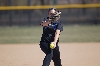 1st Softball vs. Dordt (Iowa) - 4/21/14 Photo