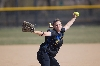 3rd Softball vs. Dordt (Iowa) - 4/21/14 Photo