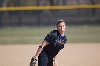 4th Softball vs. Dordt (Iowa) - 4/21/14 Photo