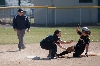 6th Softball vs. Dordt (Iowa) - 4/21/14 Photo