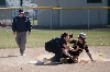 8th Softball vs. Dordt (Iowa) - 4/21/14 Photo