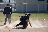 11th Softball vs. Dordt (Iowa) - 4/21/14 Photo