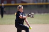 13th Softball vs. Dordt (Iowa) - 4/21/14 Photo