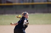 16th Softball vs. Dordt (Iowa) - 4/21/14 Photo