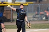 43rd Softball vs. Dordt (Iowa) - 4/21/14 Photo