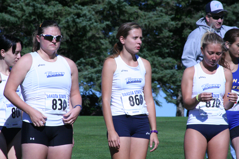 2nd DSU/Herb Blakely Invitational - 9/13/14 Photo