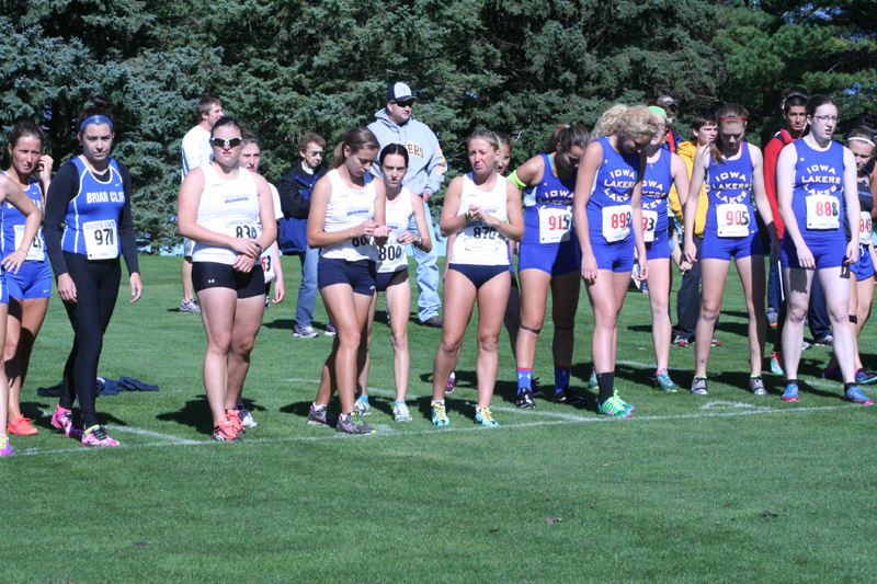 3rd DSU/Herb Blakely Invitational - 9/13/14 Photo