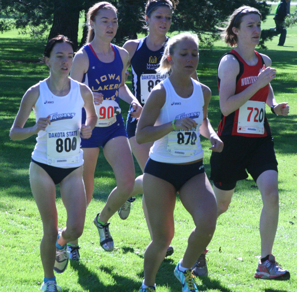 5th DSU/Herb Blakely Invitational - 9/13/14 Photo