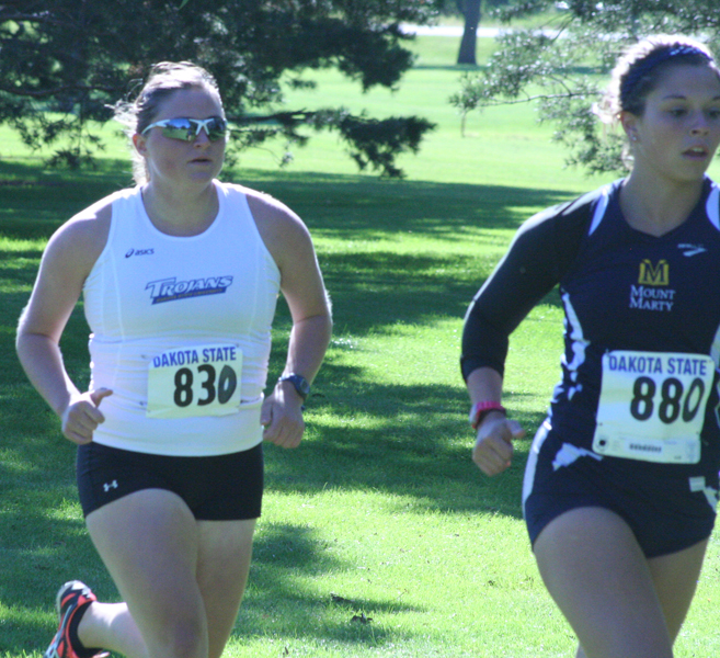 6th DSU/Herb Blakely Invitational - 9/13/14 Photo