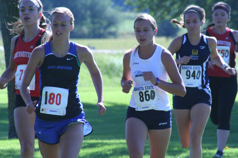 8th DSU/Herb Blakely Invitational - 9/13/14 Photo