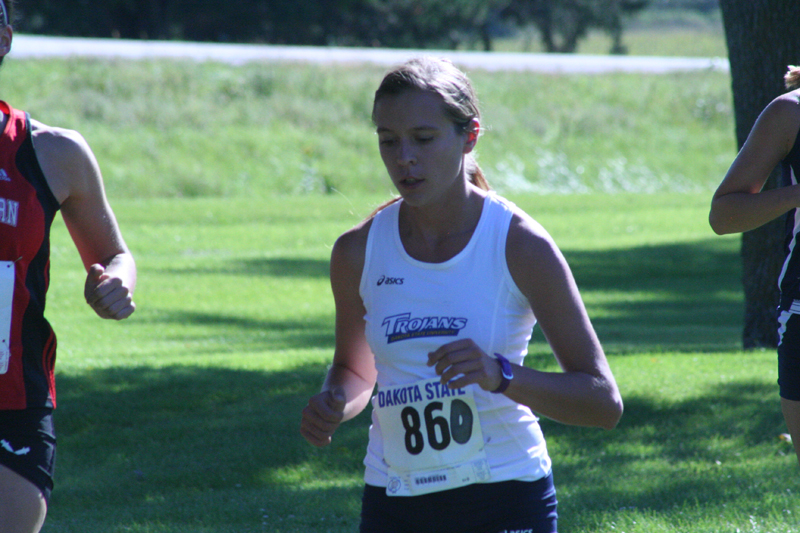 9th DSU/Herb Blakely Invitational - 9/13/14 Photo