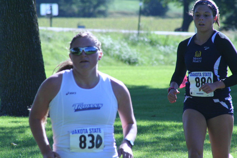 12th DSU/Herb Blakely Invitational - 9/13/14 Photo
