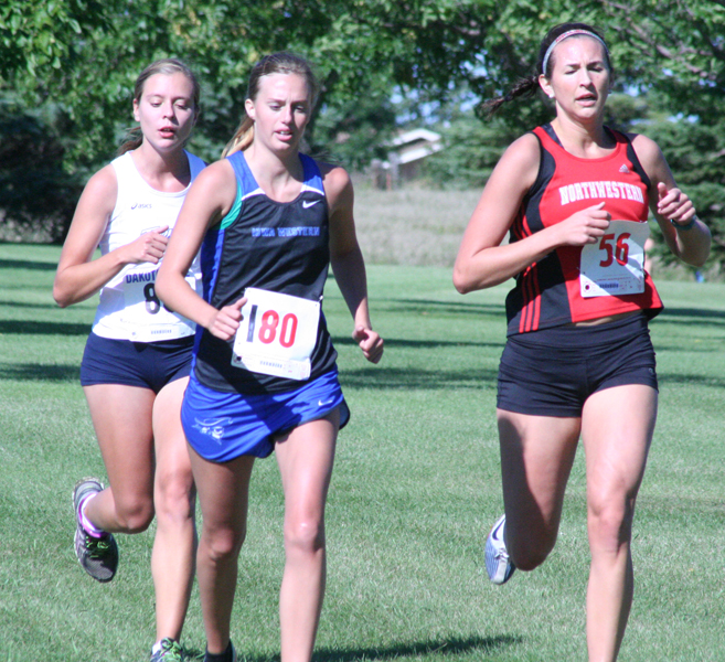 18th DSU/Herb Blakely Invitational - 9/13/14 Photo