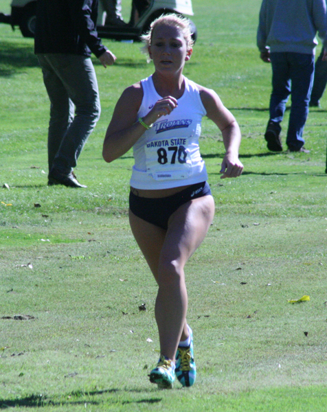 27th DSU/Herb Blakely Invitational - 9/13/14 Photo