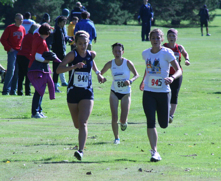 29th DSU/Herb Blakely Invitational - 9/13/14 Photo