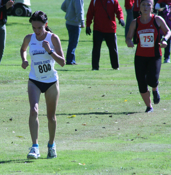 31st DSU/Herb Blakely Invitational - 9/13/14 Photo