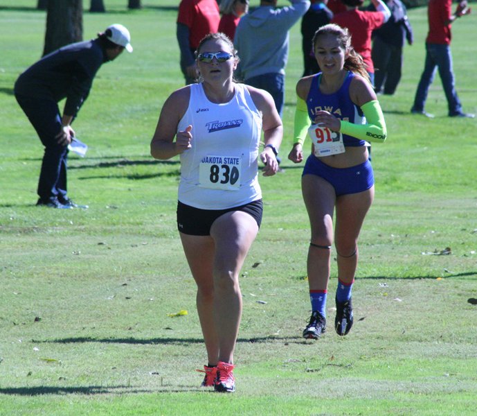 34th DSU/Herb Blakely Invitational - 9/13/14 Photo