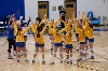 1st DSU Volleyball vs. Presentation (S.D.) - Photos credits by Cody Welu Photo