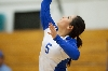 5th DSU Volleyball vs. Presentation (S.D.) - Photos credits by Cody Welu Photo