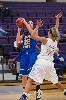 14th DSU Lady T's Basketball @ Sioux Falls (S.D.) Photo