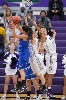 23rd DSU Lady T's Basketball @ Sioux Falls (S.D.) Photo