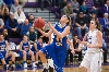 46th DSU Lady T's Basketball @ Sioux Falls (S.D.) Photo