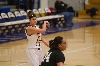 36th DSU Lady T's Basketball vs. Oglala Lakota (S.D.) Photo