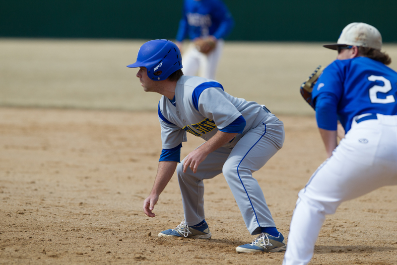 28th DSU Baseball vs. Dakota Wesleyan (S.D.) - Game 1 Photo