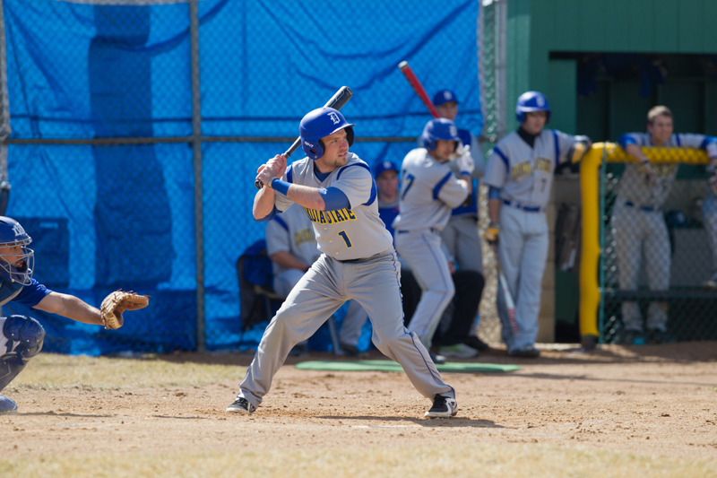 33rd DSU Baseball vs. Dakota Wesleyan (S.D.) - Game 1 Photo