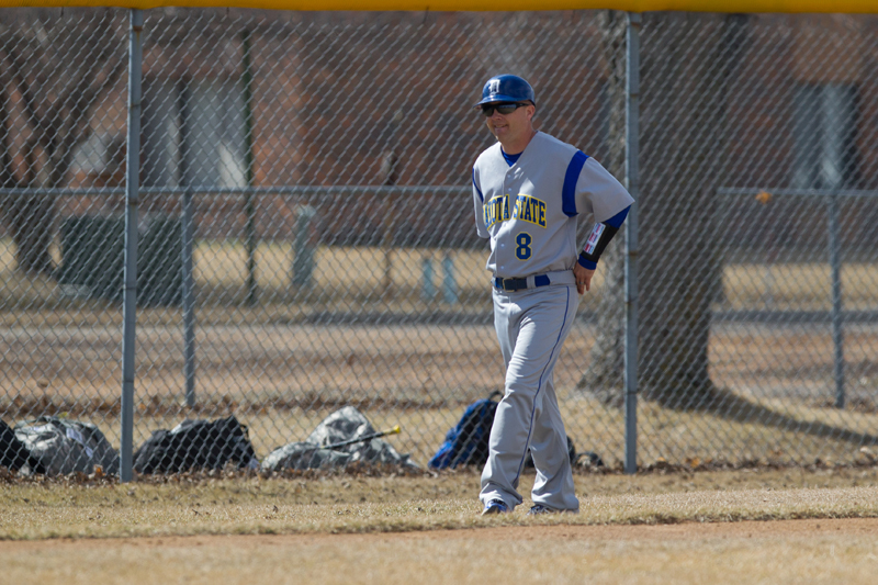 36th DSU Baseball vs. Dakota Wesleyan (S.D.) - Game 1 Photo