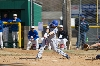 13th DSU Baseball vs. Dakota Wesleyan (S.D.) - Game 1 Photo
