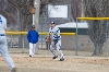 22nd DSU Baseball vs. Dakota Wesleyan (S.D.) - Game 1 Photo