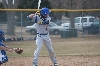 24th DSU Baseball vs. Dakota Wesleyan (S.D.) - Game 1 Photo