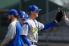 32nd DSU Baseball vs. Dakota Wesleyan (S.D.) - Game 1 Photo