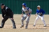 34th DSU Baseball vs. Dakota Wesleyan (S.D.) - Game 1 Photo