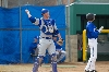 43rd DSU Baseball vs. Dakota Wesleyan (S.D.) - Game 1 Photo